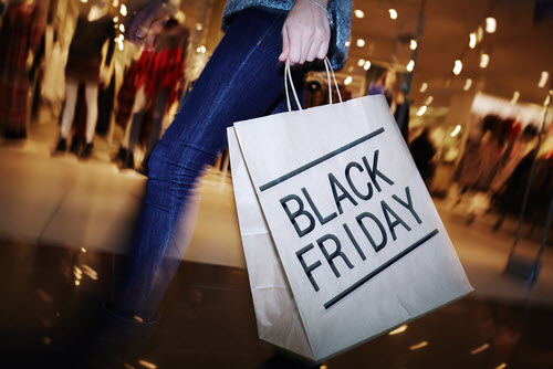 Alvexo Blog on Black Friday