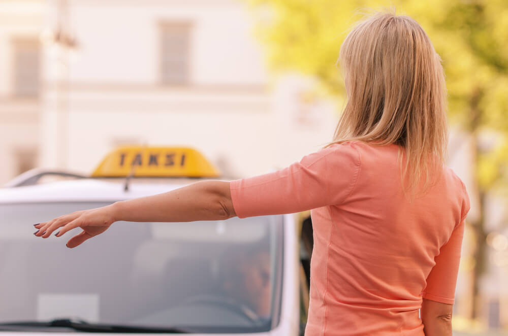 Women Only Taxi Service Launching to Protect Females Against Sexual Abuse