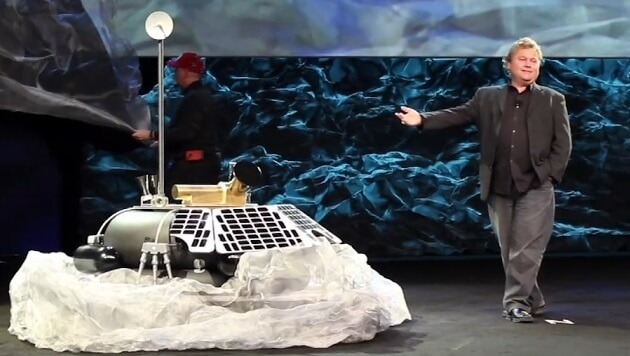 Space Exploration Goes Private - Alvexo
