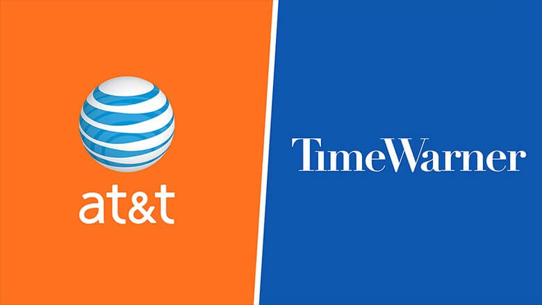 AT&T Wants Timer Warner - Alvexo
