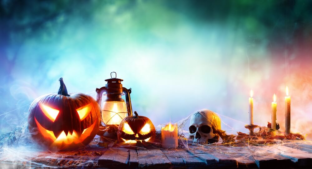 Halloween - how it started