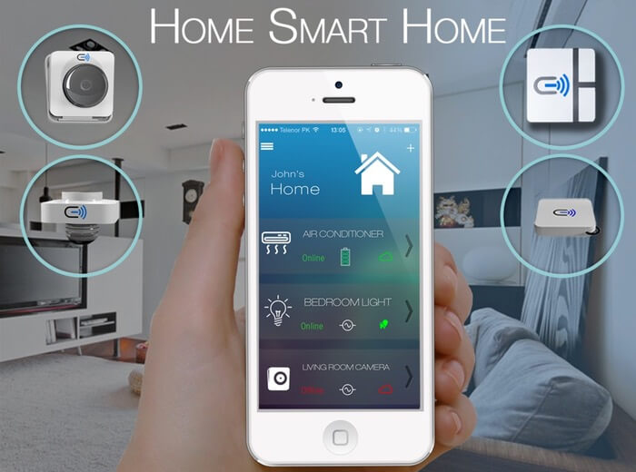 Are Smart Homes Safe - Alvexo
