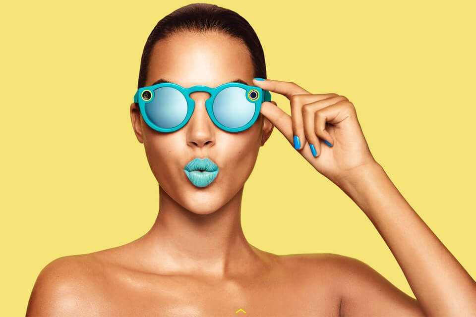 Snap Spectacle Glasses - Alvexo