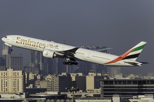 United Arab Emirates Airline