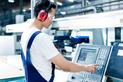 Manufacturing could increase in 2017 - alvexo