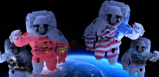 The New Space Race is On