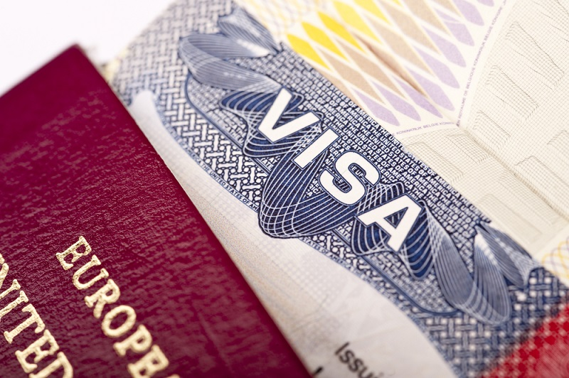 Visa issues in the UK