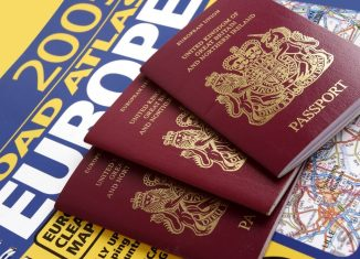British Passports - Alvexo