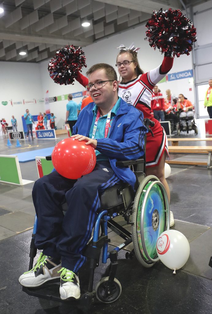 MATP - Special Olympics World Games 2017