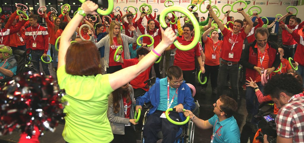 World Games 2017 - MATP Special Olympics