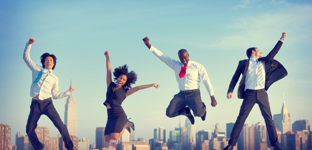 successful people who made it - Alvexo
