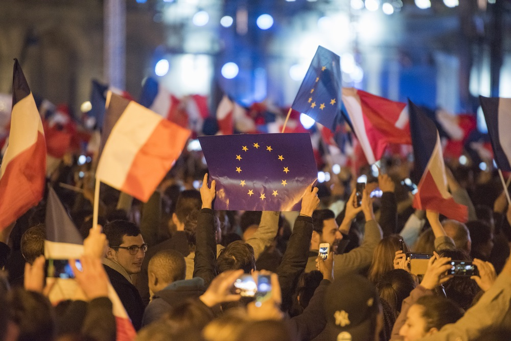 Euro and France still toghether