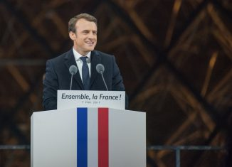 how will the euro fair under Macron