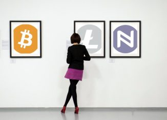 the art of cryptocurrencies