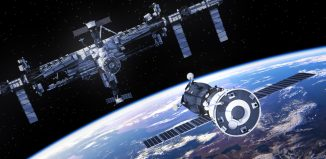 ISS Spacestation