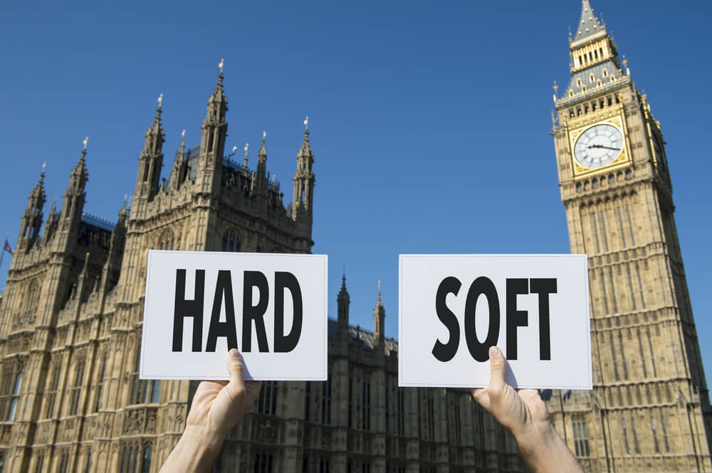 hard or soft brexit