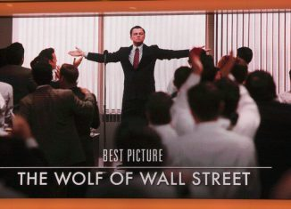 Wolf of Wall Street Nominated Best Picture at the 86th Academy Awards Nominations