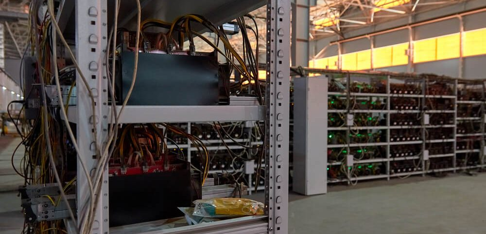 China to Cut Back on Bitcoin Mining Power Drain | Alvexo™ News