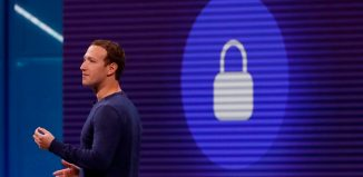 Facebook CEO Mark Zuckerberg speaks at Facebook Incs annual F8 developers conference in San Jose