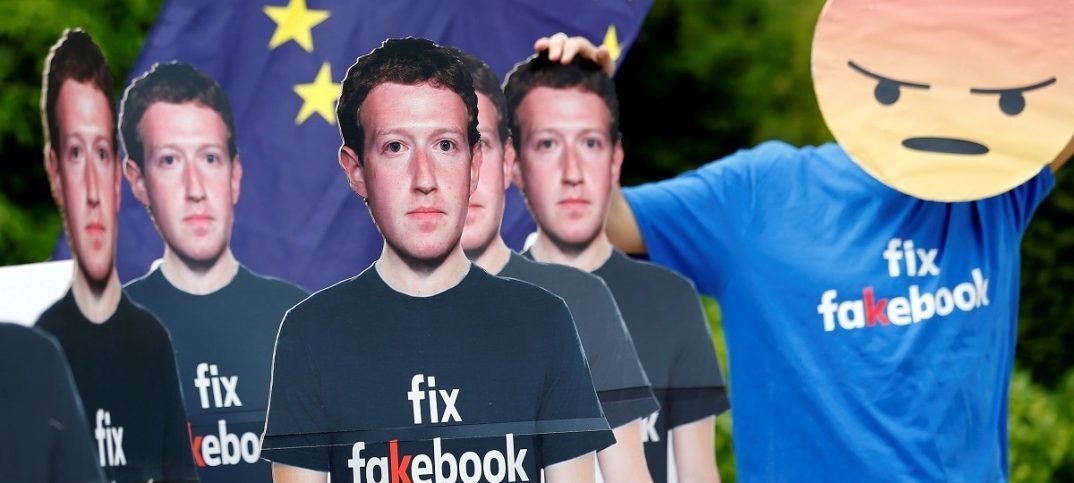 Was Facebook's Historic Stock Price Plummet its Own Fault?