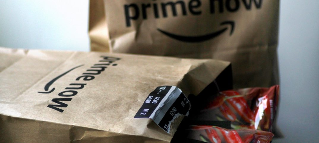 280 individual complaints regarding Amazon ad. Image: REUTERS/Thomas White