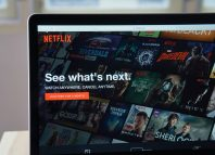 Wells brought Netflix and its finances through some of the deepest skepticism regarding its strategy