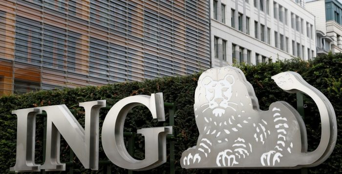 "ING CEO Ralph Hamers: ""The bank is taking Full Responsibility"""