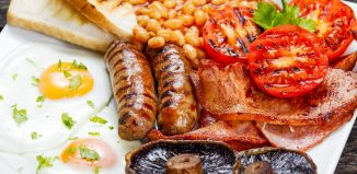 Bangers and mash might cost us a pretty penny post Brexit. Image: shutterstock.com