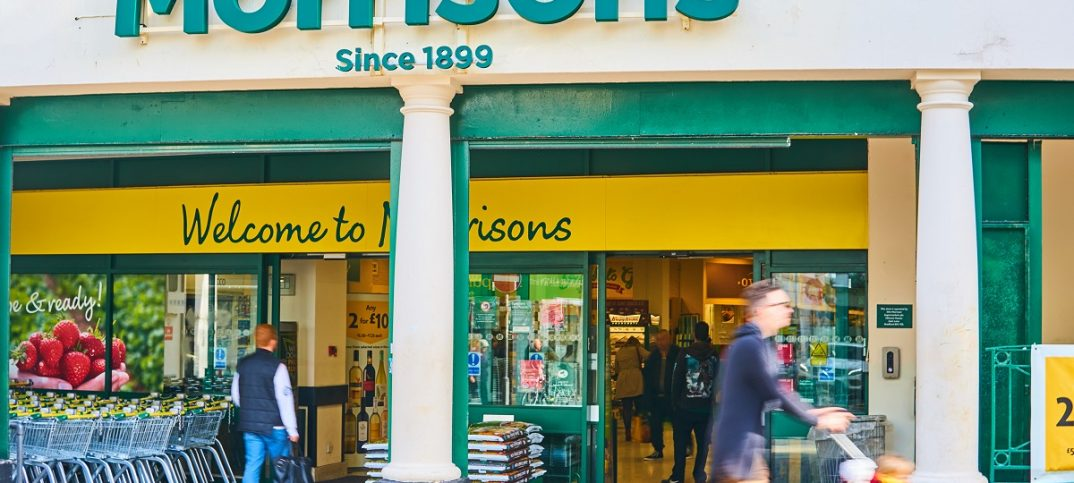 Morrisons employees argued that this data breached exposed them to potential financial loss and identity theft. (image: Shuterstock.com)