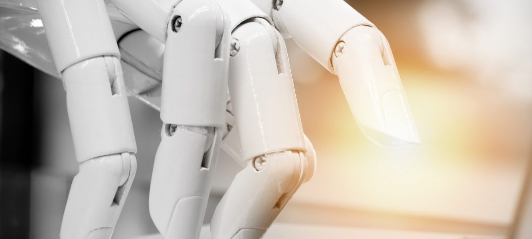 This time automation and artificial intelligence are a game changer for your job. Read why.