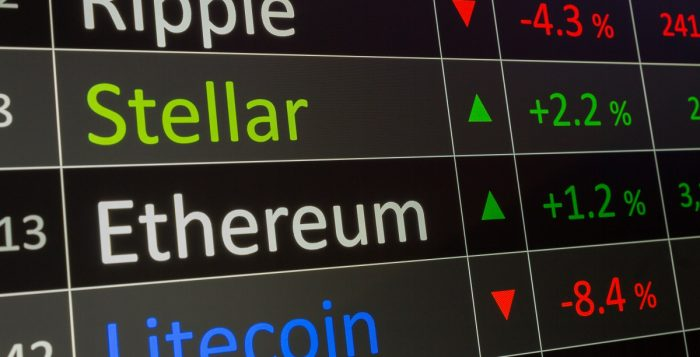 """Blockchain CEO Peter Smith: """"We're excited to add an entirely new way for users to get their first crypto. By growing the Blockchain community, we can help more people own and control their financial future."""" (image:shutterstock.com)"""