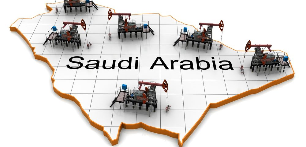 Saudi Arabia plans to develop his hunt for oil and gas
