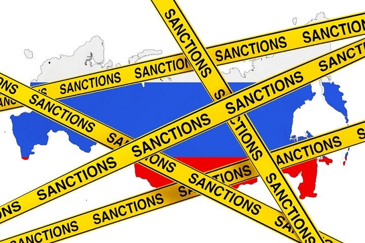 Possible sanctions against Russia?