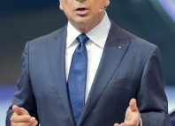 Carlos Ghosn ongoing saga