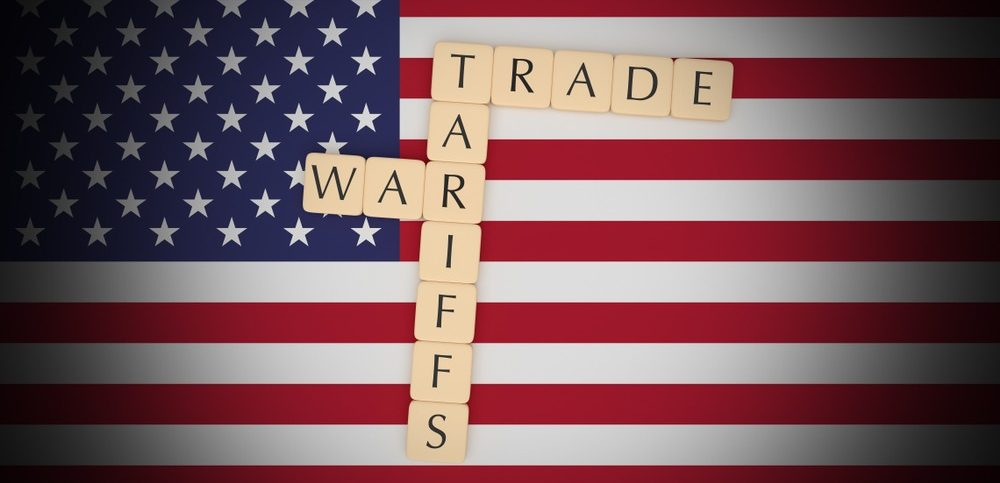New Tariff Trade Wars With India and Turkey