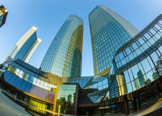 Merger Talks of Deutsche Bank and Commerzbank