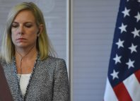 Homeland Security Secretary Kirstjen Nielsen Resigns
