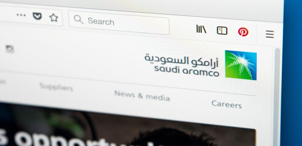 International investors go wild for Saudi Aramco's first bond