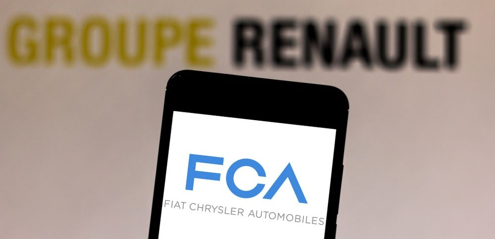 Fiat Chrysler seeks a merger with Renault