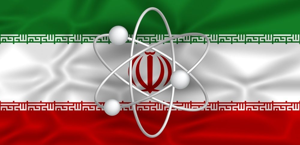 Iran threatened to keep enriched uranium stocks in the country rather than sell them abroad
