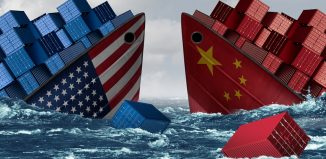 Recession on the horizon if trade war US-China escalates