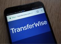 11. TransferWise New Fintech Company