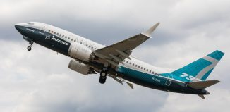The Boeing 737 Max crisis