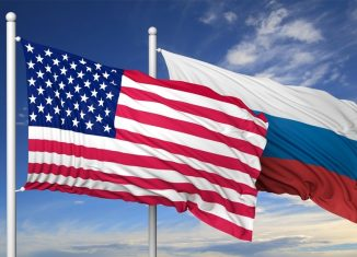 Russia and America might have to set a collaboration in order to stabilize the political situation in Iran and in Syria
