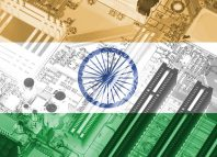 India offers a perfect test market for many Silicon Valley companies