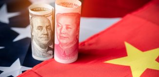 Yuan moves against the dollar amid US-China trade turmoil