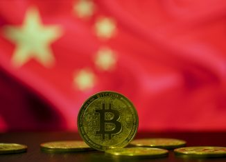 China injects billions as economy slows and investors turn to crypto