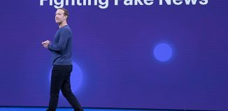 Facebook began testing a new home for news called Facebook News in United States