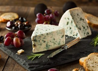 US threatens 100% tariffs on French cheese and champagne