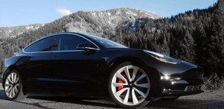 Tesla Decreasing Its Prices